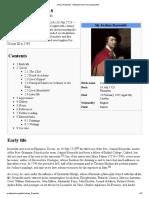Joshua Reynolds - Wikipedia, The Free Encyclopedia