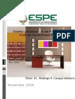G1 Mendez Narareno Luis Alberto Diseño Evaluacion Proyectos