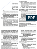 15) Resumen (Semerari) Capítulo 3 - La Nueva Agenda de La Psicoterapia Cognitiva