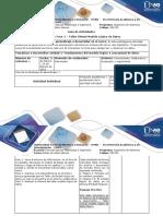 GuíaRubrica-Fase1 Taller Virtual Modelo Logico de Datos