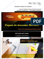 - Estudo de Caso - TRF 3-¬ - Crit+®rio de corre+º+úo