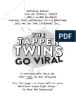 Tapper Twins Go Viral Excerpt