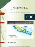 Mesoamerica l