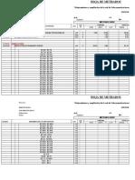 Metrados de deductivos de obra n°01