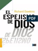 El Espejismo de Dios - Richard Dawkins