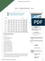 Airflow Calculation - HVAC Training Solutions