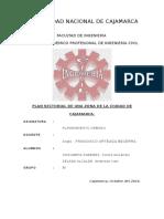Diagnostico Cajamarca