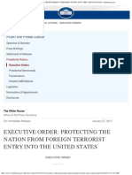 Executive Order_ Protecting the Nation From Foreign Terrorist Entry Into the United States _ Whitehouse.gov