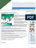 Mapachu Citizen Article