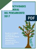 SET de ACTIVIDADES - Dia Mundial Del Pensamiento 2017_FV2