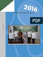 Informasi Kapuas (Jilid 14)