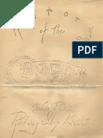 765th Railway Shop Battalion History