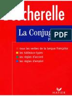 Conjugaison Pour Tous-Bescherelle
