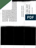 Chambers, S; Kopstein, J - Civil Society and State