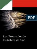 El Protocolo de los Sabios de Sion.pdf