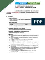 002 Tecnico Administrativo en Remuneraciones