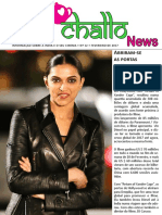Cine Challo News 12