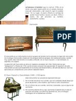 El Inventor Del Piano
