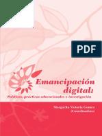 Emancipación Digital