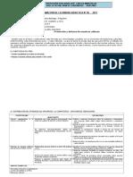 Programacion Unidad Didactica v-2017- FCC. 3ERO