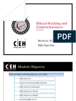 CEH Module 19