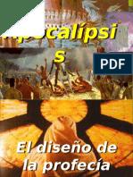 03 COMO DISEÑO DIOS LA PROFESIA.ppsx