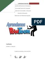Aprendamos PowToon. Guia de Aprendizaje (1)