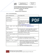 WHOPIR EvansMedical Pre Audit2013 2014