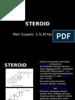 Steroid (Peretemuan v)