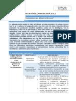 Unidad Didactica 2016
