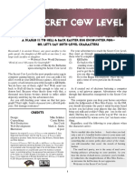 Diablo 2 - Secret Cow Level.pdf