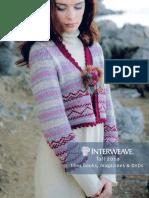 Interweave Fall 2010 Fiber Catalog