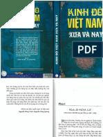 Kinh Đô Việt Nam Xưa Và Nay - Nguyễn Đăng Vinh
