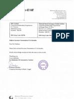 Investor Presentation CY 16 Results [Company Update]