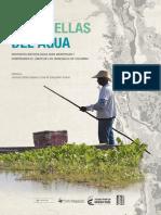 1. Las Huellas Del Agua. Propuesta Metodológica Delimitación Humedales