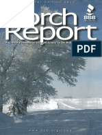 Better Business Bureau - BBB Iowa - The Torch Report Winter 2017
