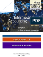 Intermediate Accounting IFRS Edition Chapter 12 Intangible Assets.ppt