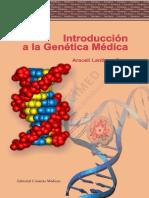 Introd Genet Med Completo