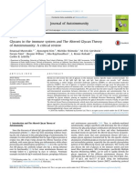 Glycans in the immune system and The Altered Glycan Theory of Autoimmunity - A critical review.pdf