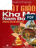 Phật Giáo Khơ Me Nam Bộ Những Vấn Đề Nhìn Lại - Nguyễn Mạnh Cường