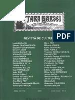 Tara Barsei, an 6 (17), 2007, nr. 6