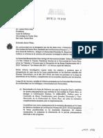 Informe Becas Presidenciales UPR