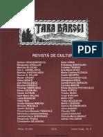 Tara Barsei, an 9 (20), 2010, nr. 9