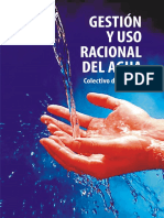 Gestión y Uso Racional Del Agua