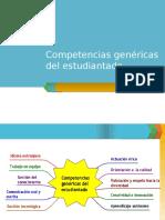 Competencias de Estudiante Universitario