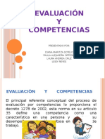 cevaluacionycompetenciasdiapo1-131120153555-phpapp01