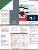 PRUhospital and Surgical Cover v. Juni 2015