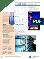 Donaldson Filters