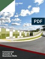 Commercial Brochure 2016