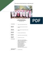Struktur Organisasi Ppim Peringkat Kebangsaan